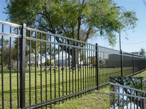 Image Result For Aluminum Fence Pricing